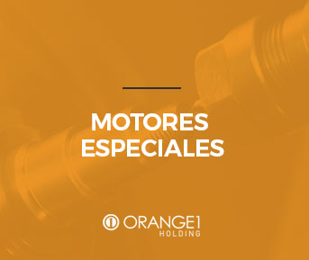 Motores especiales Orange 1